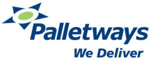 Logo Palletways